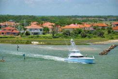 Exclusive Villa mit Wasserfront – St. Augustin – Florida