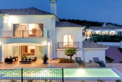 Villa im Golfresort Arcos Gardens – Grazalema Villa