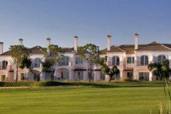 Villa im Golfresort Arcos Gardens – Townhouse