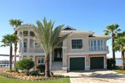 Villa mit Wasserfront – Bestlage St. Augustine Florida