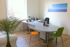 Büro/Praxis/Etage in Kiel