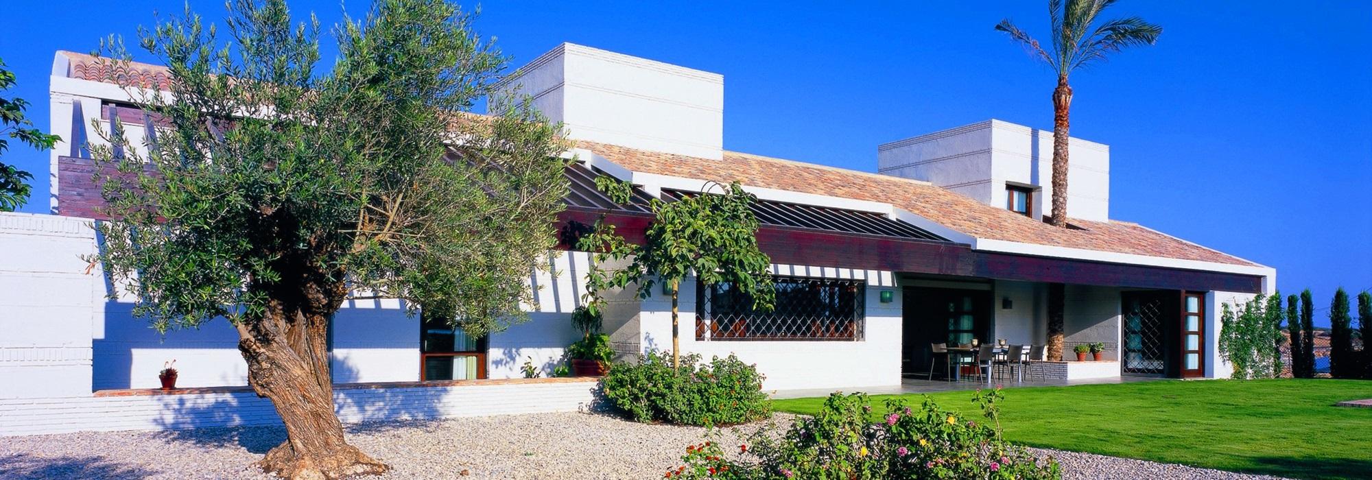 Villa ZAMBRA