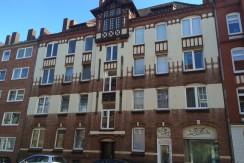 Stattliches Mehrfamilienhaus in Kiel