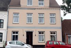 Schöne  Wohnung in historischem Haus in Tönning