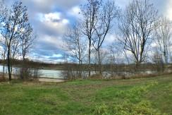 Weidefläche bei Kiel