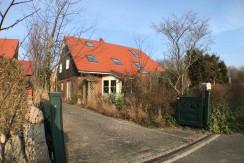 Schöne Doppelhaushälfte in Kiel